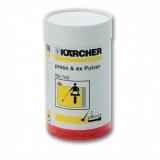 Химия Karcher для пылесосов и химчистки