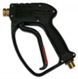 Пистолеты и копья высокого давления