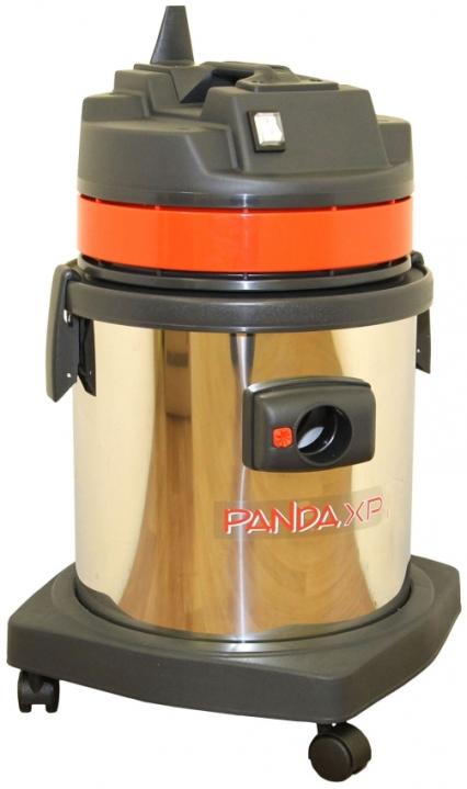 пылесос soteco panda 515/26 xp inox пылесосы для сухой и влажной уборки Soteco Panda