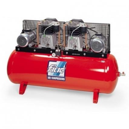 компрессор fiac сб4/ф-500.ab850т (беларусь) компрессоры fiac тандем серии авт