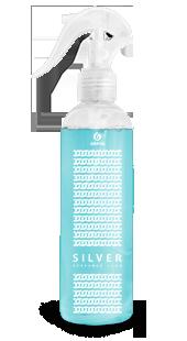 Жидкий ароматизатор Grass Silver