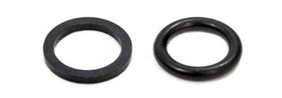 Кольцо круглого сечения (комплект) 5х1,78