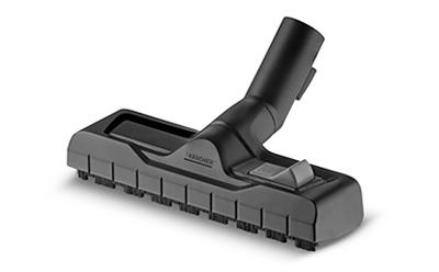Насадка DN 35 для аппаратов серии SE, WD для влажной/сухой уборки, ширина 265 мм