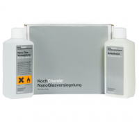 Нано-покрытие для стекол Koch Chemie Nano-Glasversiegelung 2x250ml
