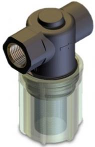 Фильтр грубой очистки для АВД 100 micron