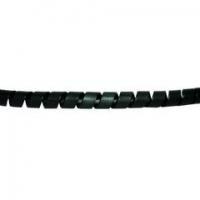 Защитная спираль для шлангов высокого давления