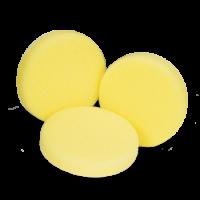 Полировальный круг жесткий Koch Chemie, 160х30мм