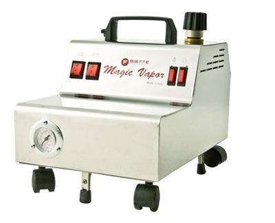 профессиональный парогенератор bieffe magic vapor парогенераторы Bieffe