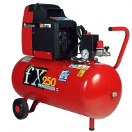 Поршневой безмасляный компрессор Fiac FX 250