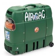 Поршневой безмасляный компрессор Fiac AirBAG HP 1.5