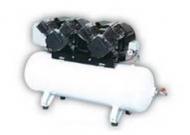 Поршневой безмасляный компрессор Fiac СБ4-100.VS204T