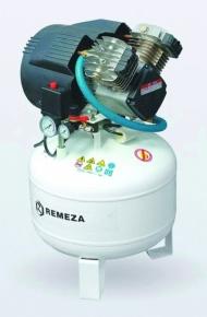 Поршневой безмасляный компрессор Fiac СБ4-24.VS204