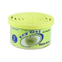 Ароматизатор гелевый Icy gel - Green apple