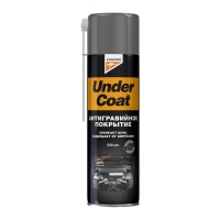 Антигравийное покрытие Kangaroo Under Coat 550 мл