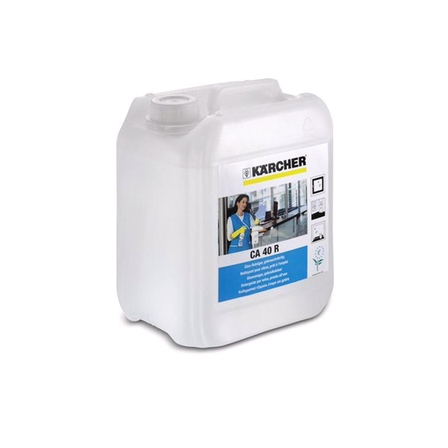 Средство для чистки стекол Karcher CA 40 R, 5 л