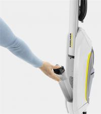 Моющий пылесос Karcher FC 5 Cordless Premium серия White
