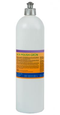Полировальная паста зеленая Koch Chemie Lack Polish Grun Hand & MaschinenPolitur, 1 кг