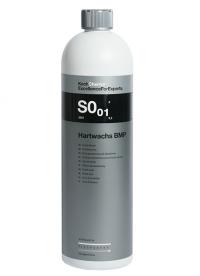Полимер-консервант Koch Chemie HARTWACHS BMP, 1 кг