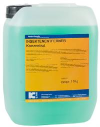 Низкощелочной шампунь для удаления следов насекомых Koch Chemie InsektenentFerner, 11кг