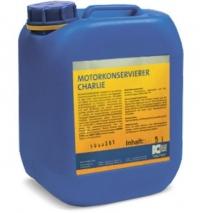Прозрачный консервант двигателя Koch Chemie MotorKonservierer Charlie