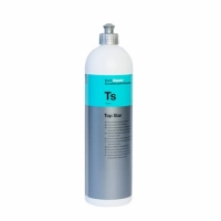 Матовая антистатичная полироль пластика Koch Chemie TOP STAR 1л