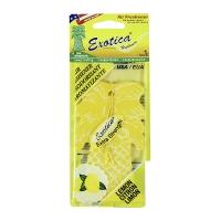 Ароматизатор картонный Palm tree - Lemon