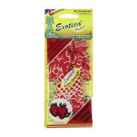 Ароматизатор картонный Palm tree - Strawberry