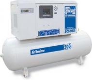 Безмасляный компрессор с низким уровнем шума Fiac SCS 951/500