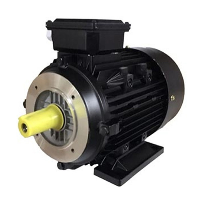 Электродвигатель для АВД TOR H112 HP 6.1 4P B34 MA KW 4,4 4P