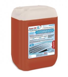 Холодный полимерный воск Аскот CW poly wax