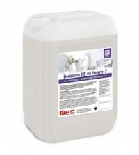 Универсальный очиститель с эффектом отбеливания Биосоп FE hi foam-7