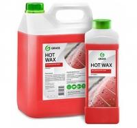 Горячий воск Grass Hot wax