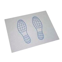 Защитные коврики Pingo 500шт