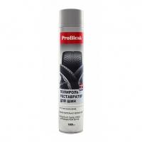 Чернитель резины ProBlesk, аэрозоль 1000мл