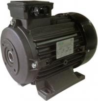 Электродвигатель для АВД Ravel 5,5 kW - полый вал