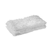 Комплект микроволоконных салфеток для парочистителей Karcher, 2шт