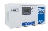 Безмасляный компрессор с низким уровнем шума Fiac SCS 951