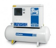 Безмасляный компрессор с низким уровнем шума Fiac CSC 600/300 ABS