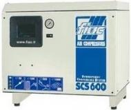 Безмасляный компрессор с низким уровнем шума Fiac SCS 600