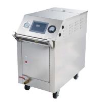 Профессиональный парогенератор для паровой мойки Bieffe HF2060
