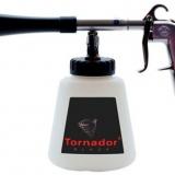 Химчистки Tornador
