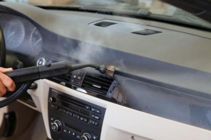 профессиналный парогенератор для химчистки bieffe carwash парогенераторы Bieffe