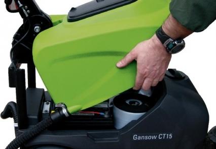 поломоечная машина ipc gansow ct 15 c 35 сетевые поломоечные машины IPC Gansow