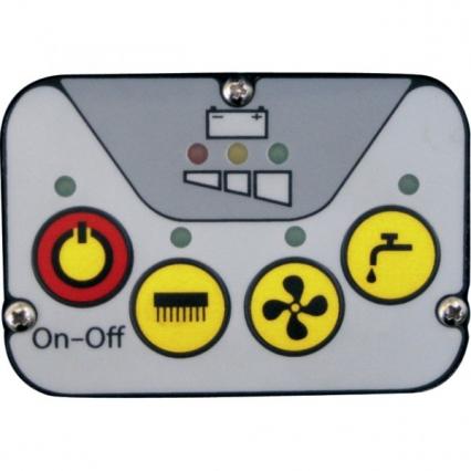 поломоечная машина ipc gansow ct 30 c 45 сетевые поломоечные машины IPC Gansow