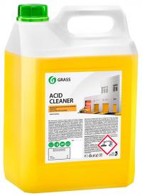 Моющее средство «Acid Cleaner» 5л
