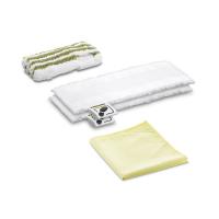Комплект микроволновых салфеток для ванной SC EasyFix