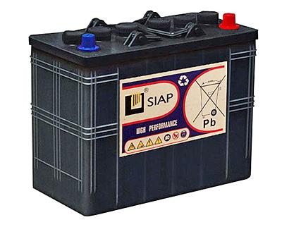 Комплект аккумуляторных батарей для B 50/50 C BP Classic