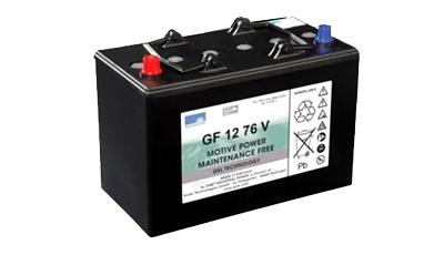 Аккумуляторная батарея для BR/BD 530, B 40