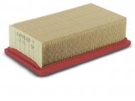 Плоский складчатый фильтр для аппаратов серии (SE 5.100, 6.100)