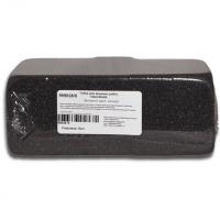 Губки серые 5шт для внешних работ SCHWAMM WEICH, SCHWARZ, 120х100х50см